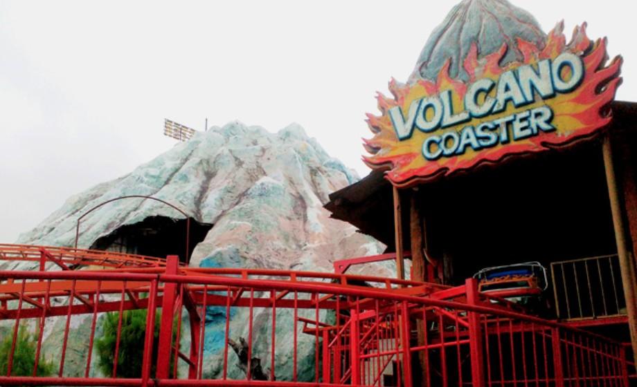Sempat ditolak Disneyland, kini Ancol menjadi tujuan wisata di Jakarta