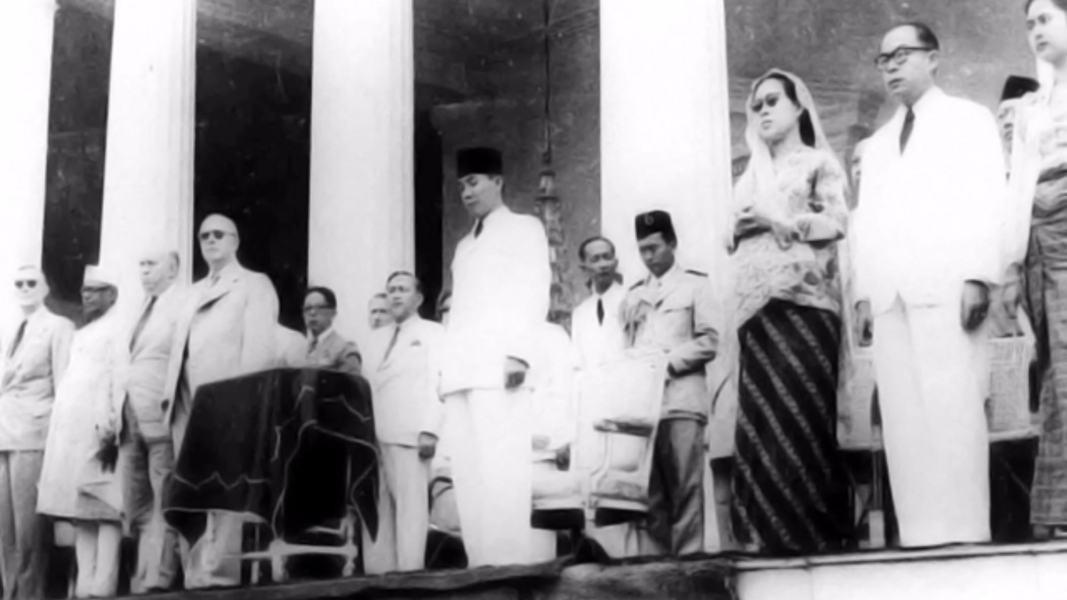 Sejarah Kemerdekaan Indonesia 17 Agustus 1945 - Kalimat ID