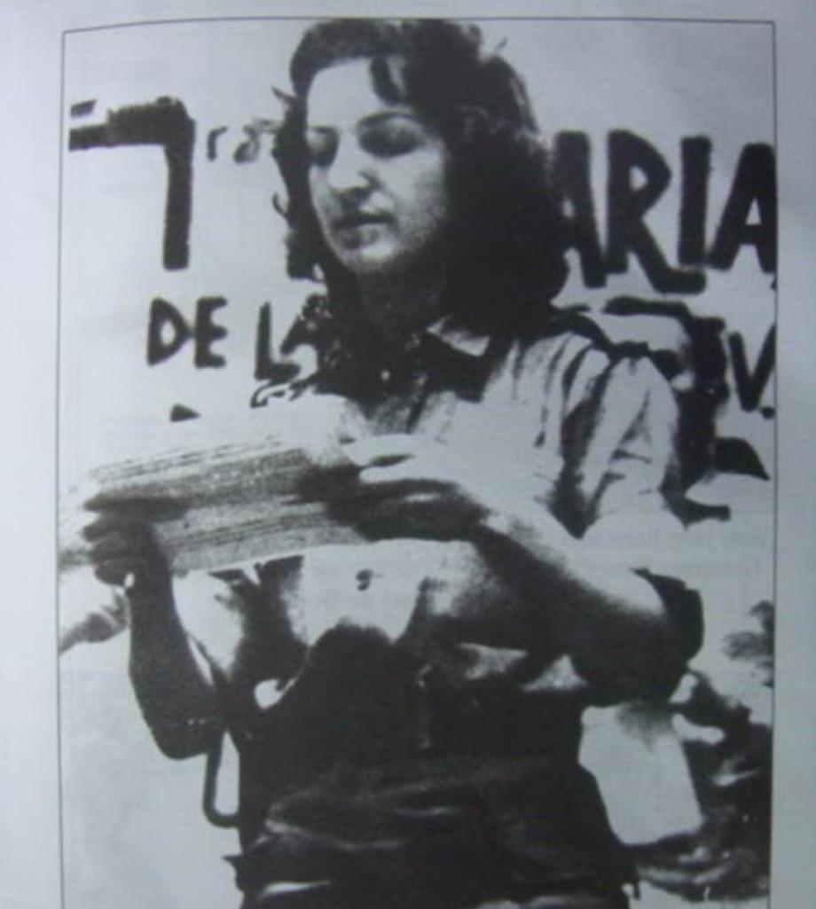Perempuan Terakhir Che Guevara