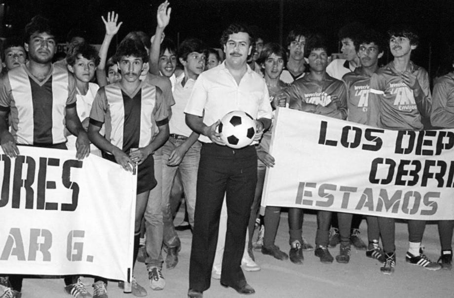 Menelusuri Harta Terpendam Pablo Escobar