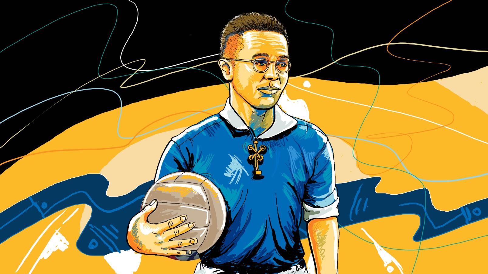 Calon Dokter Jadi Kapten Tim Indonesia Di Piala Dunia 1938
