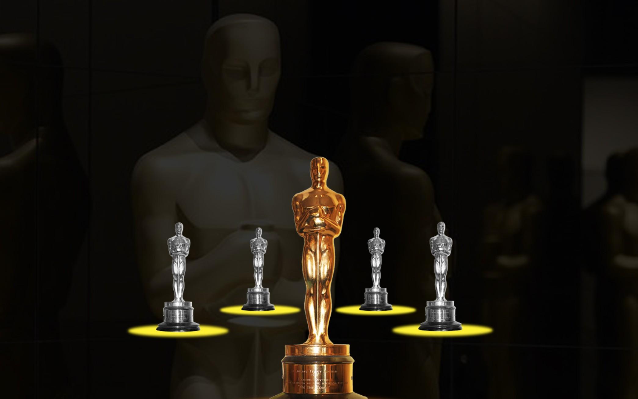 Oscar Rasialisme Dan Bias Gender