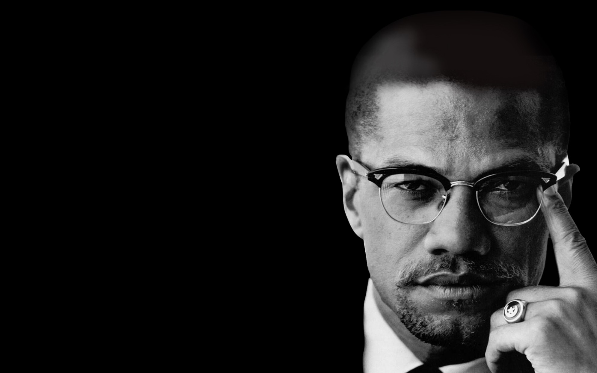 malcolm x the ballot or the